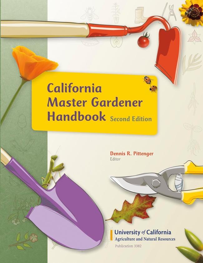 Master Gardener Handbook 2nd Ed.