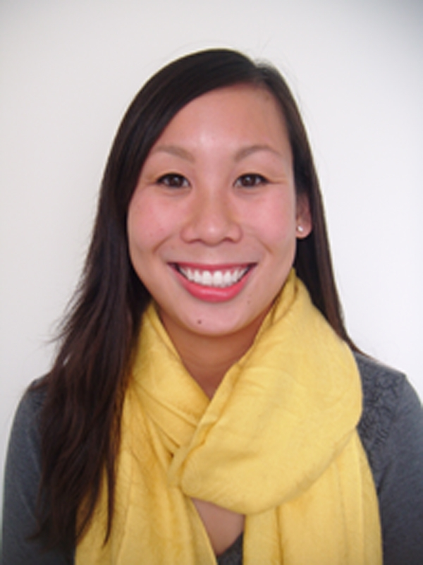 Lauren Au