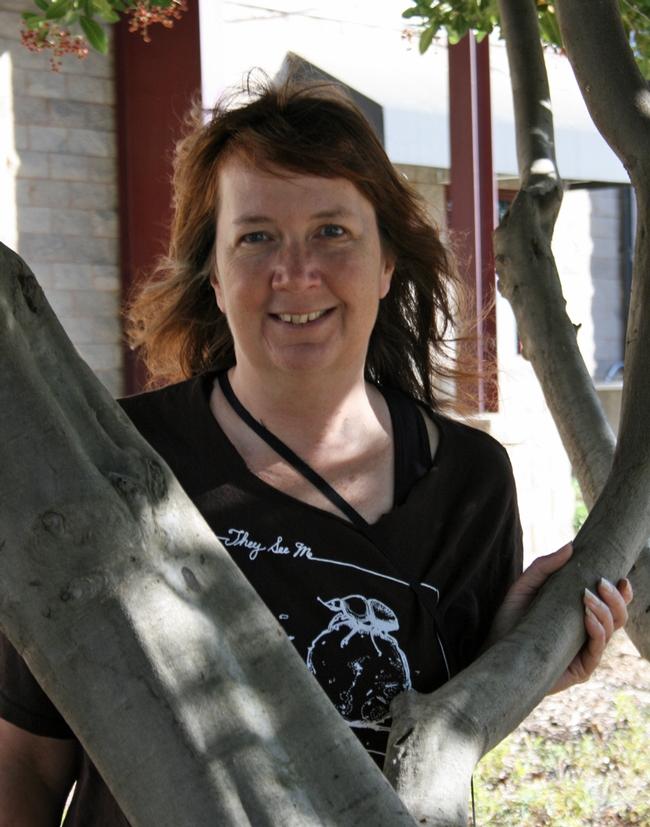 Kimberly Steinmann