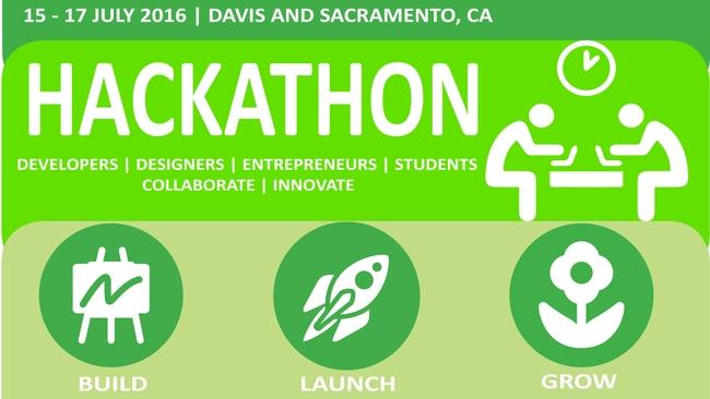 Apps for Ag Hackathon image