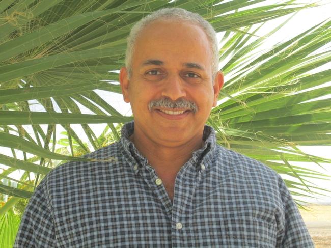 Khaled Bali
