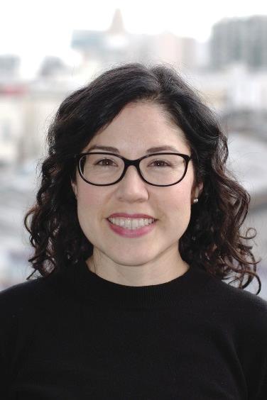 Suzanna Martinez