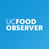 UC Food Observer logo