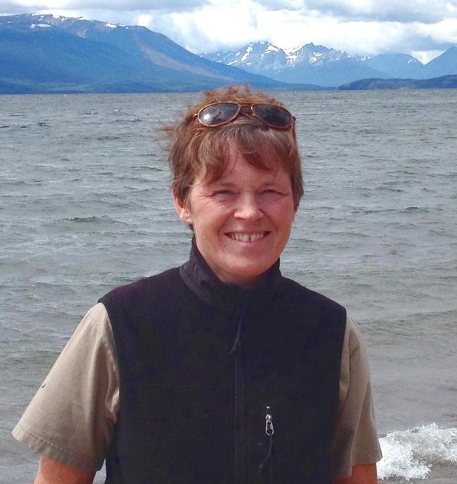 Jodi Axelson