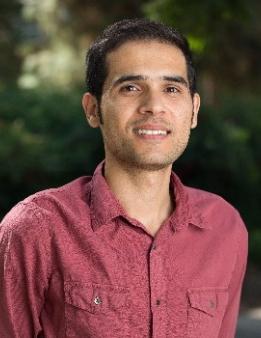 Amir Haghverdi