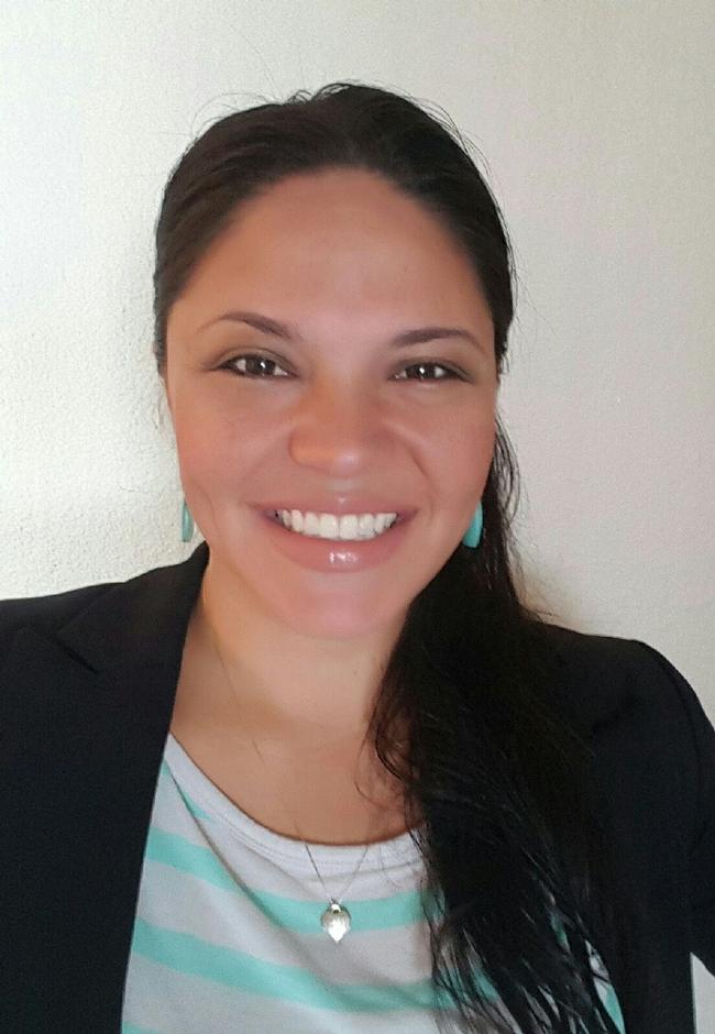 Vanessa Kenyon