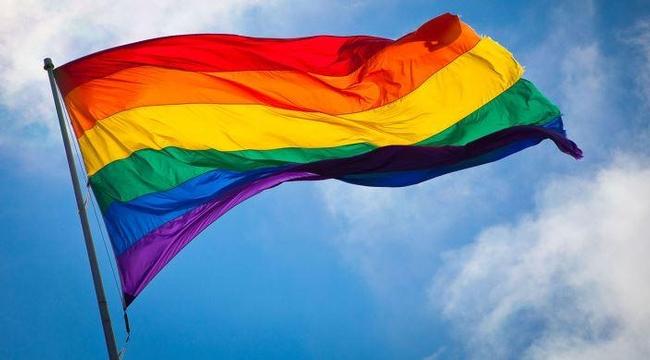 Pride-Flag 0