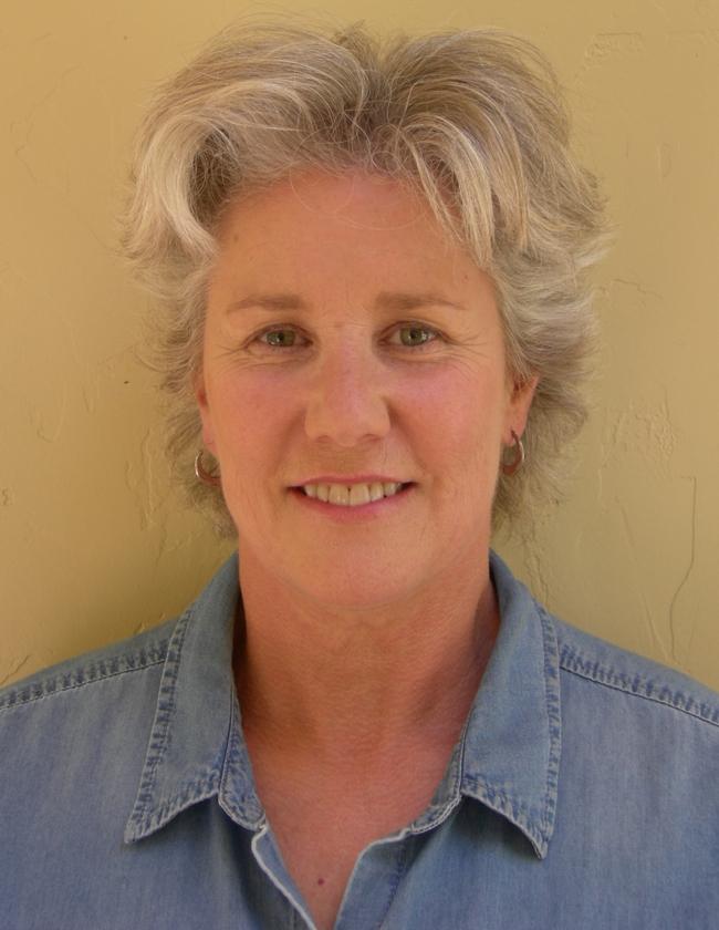 Susan Foley