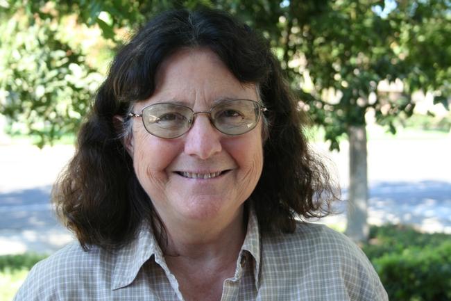 UC Cooperative Extension  farm and community relations advisor Deborah Giraud retires June 30.