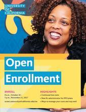 OpenEnrollment poster