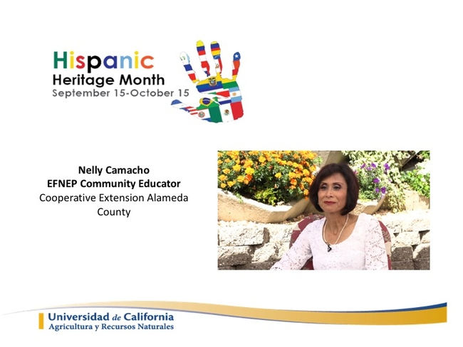 Nelly Camacho