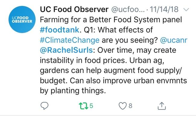 UCFO Surls FoodTank