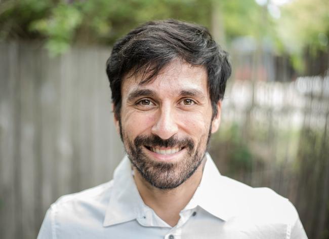 Giuliano Galdi