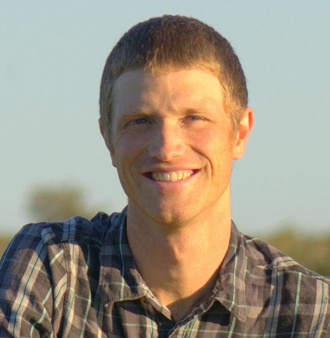 Ian Grettenberger