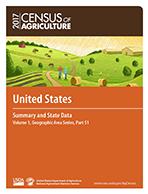 2017 USDA census of ag