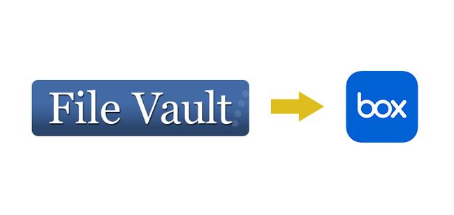 FileVault retiring
