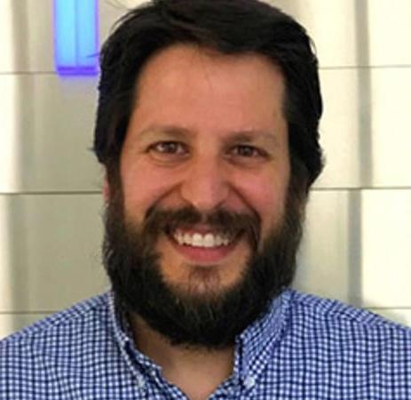 Georgios Vidalakis