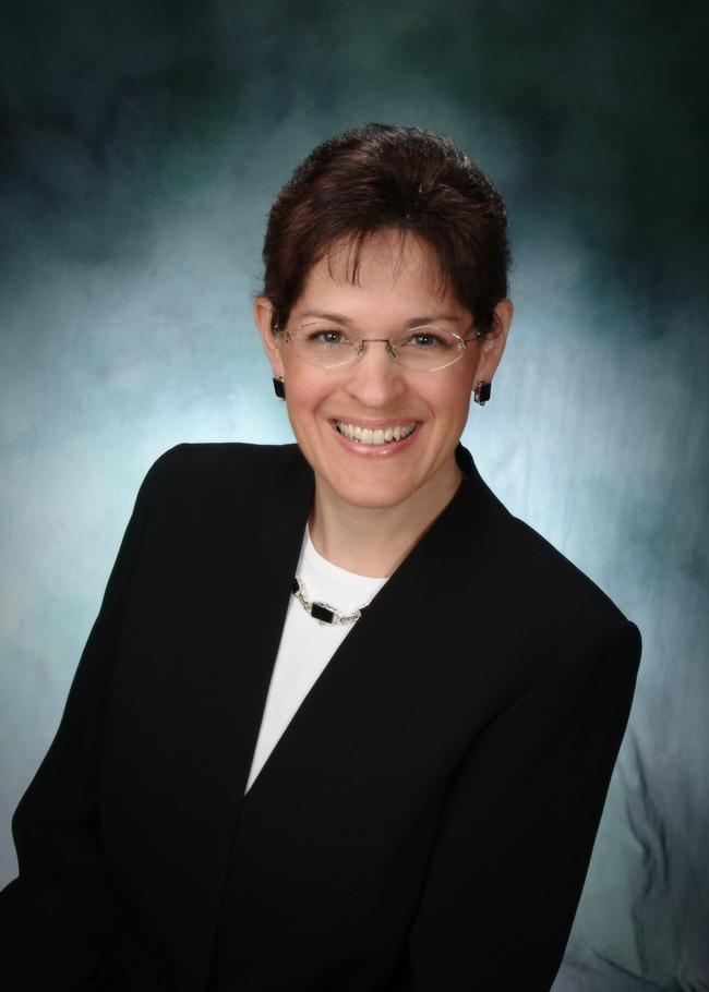 Kathy Eftekhari