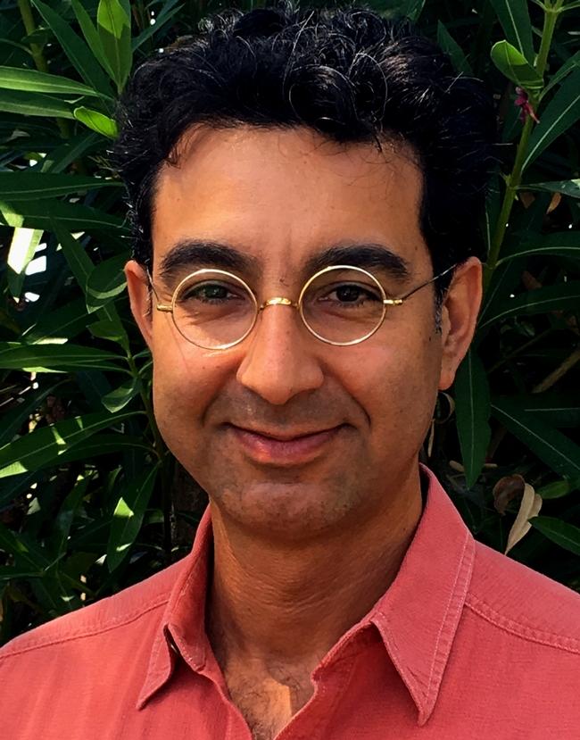 Kamyar Aram