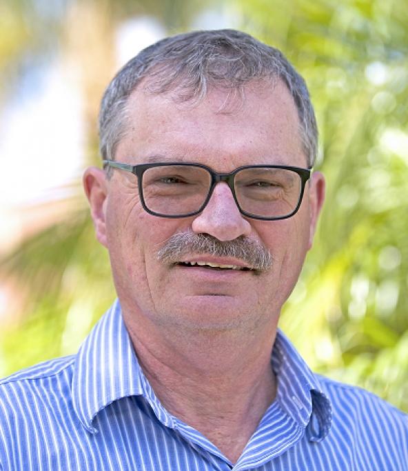Steve Fennimore