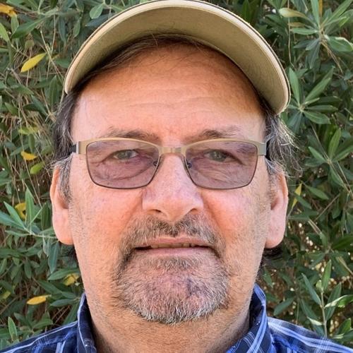 Kurt Hembree