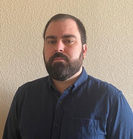 Doug Amaral