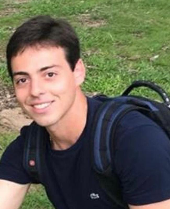 Jose Carvalho de Souza Dias