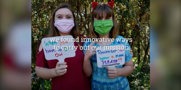A video highlighting many of UC ANR's innovative approaches to achieve its mission in 2020 is now live on YouTube.