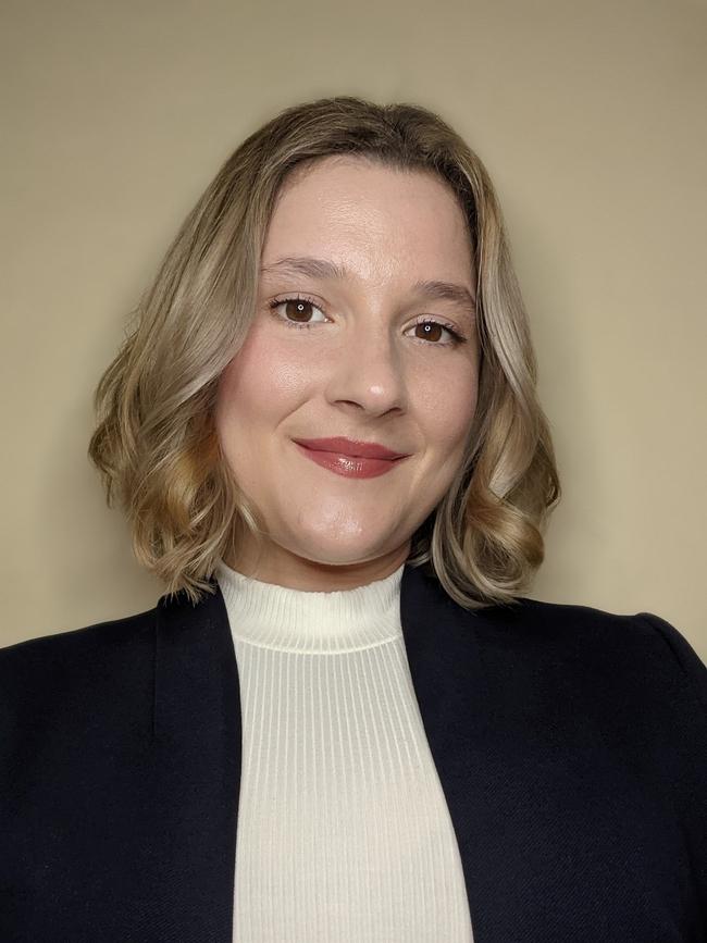 Katherine Uhde