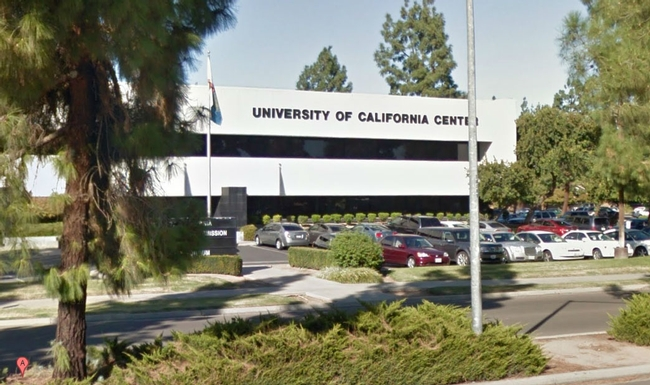 The UC Center is at 550 E. Shaw Ave., Fresno.