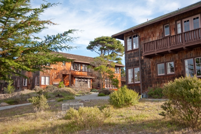 The California Naturalist Conference will be held at Asilomar, a state park and conference center on the Monterey Peninsula.