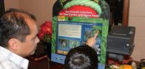 UC IPM Kiosk for ANR news releases Blog