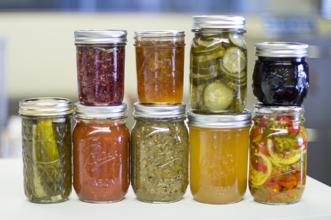 Learn how to make and sell specialty food products.