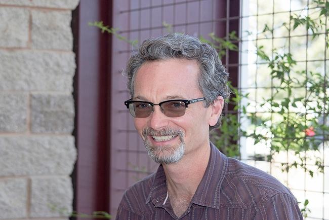 Jim Farrar