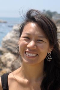 Samantha Ying