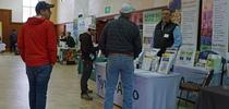 The 2020 Ag Innovations Conference and Trade Show in Santa Maria will feature the latest in crop production and protection. for ANR news releases Blog