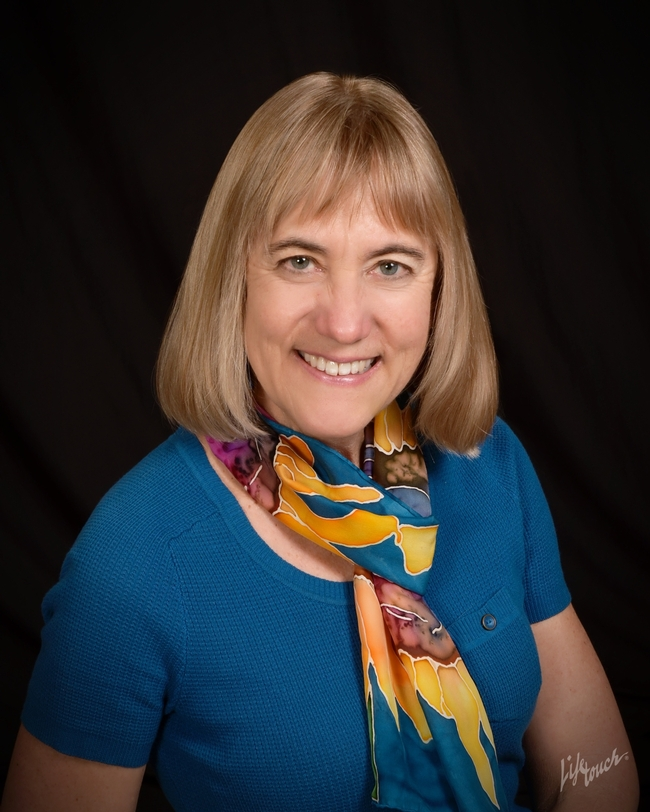 Gail Feenstra