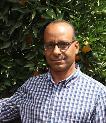 El-kereamy named director of UC Lindcove REC