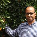 Ashraf El-kereamy, UC Cooperative Extension citrus specialist, will be the new director of Lindcove Research & Extension Center.