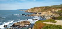 Beautiful day in Bodega Bay for ANR Adventures Blog