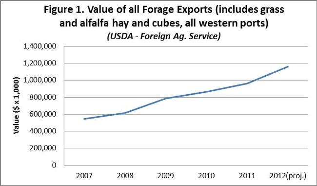 Hay Exports