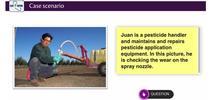 interactive scenario screen for BLP's in OC Blog