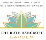 Ruth Bancroft Gardens logo