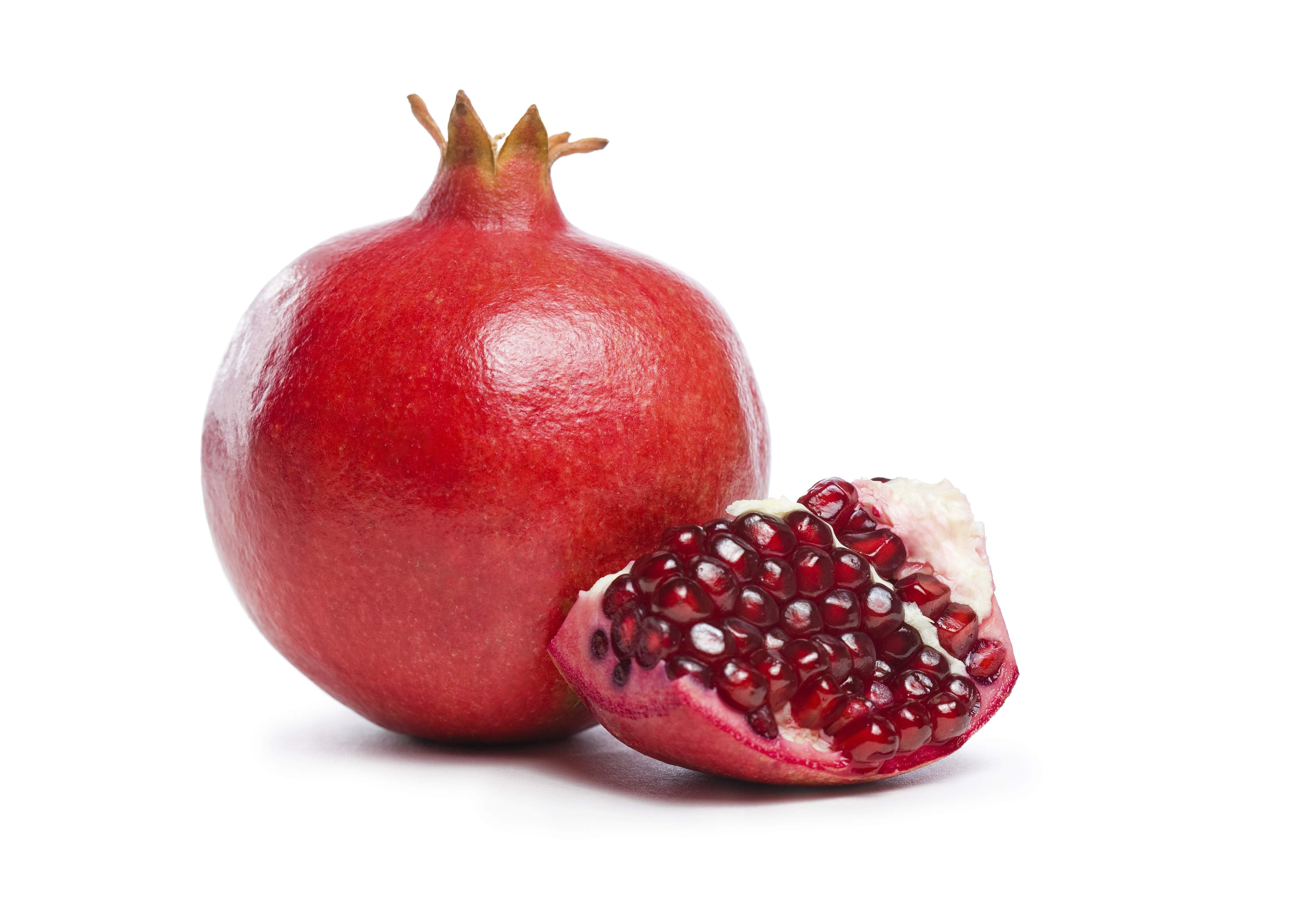 formerly reliable pomegranate tree not producing hort coco uc