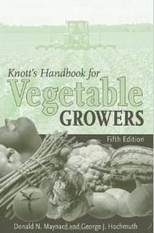 Knott's Handbook Veggies
