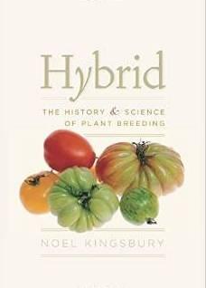 Hybrid book... by Noel Kingsbury