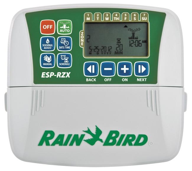 Rainbird brand water controller