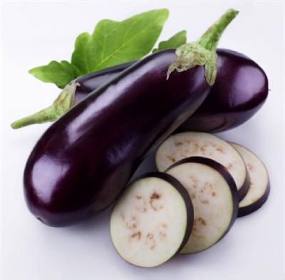 Eggplant pix: UC Davis Gardens