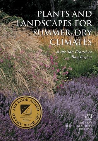 EBMUD Dry-Summer Plant Book