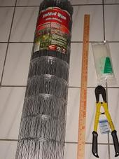 tomato cage materials and tools